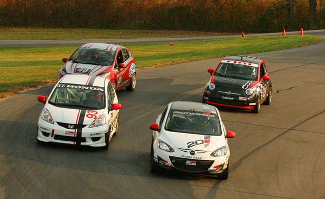 B-Spec Shootout Announced for SCCA National Championship Runoffs