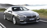 BMW M6 Gran Coupe Headed to America Next Year