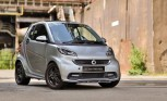 Brabus Smart Fortwo Celebrates 10th Anniversary