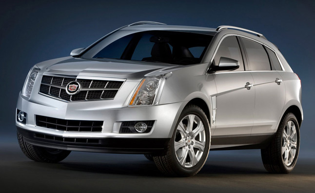 Cadillac Planning Larger Crossover Model