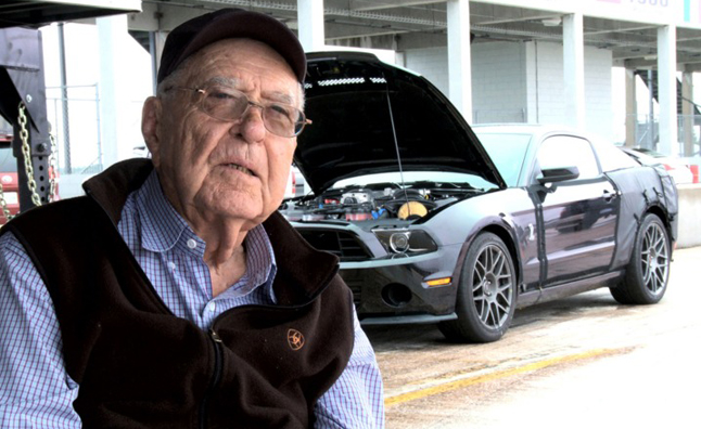 Carroll Shelby Family Burial Dispute Settled