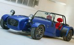 Caterham 'Better' Sports Car Coming: Boss Says