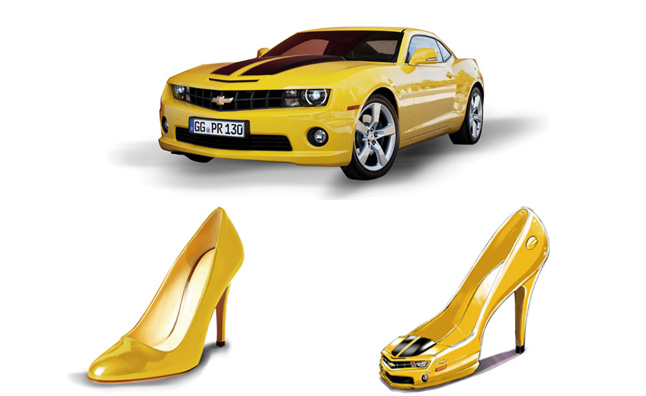 Heart and Soles: Your Shoes and Car Speak Volumes About Your Personality