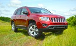 Five-Point Inspection: 2012 Jeep Compass Latitude 4 x 4