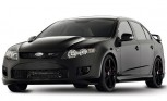 Faster Ford Falcon GT to Debut at Sydney Motor Show