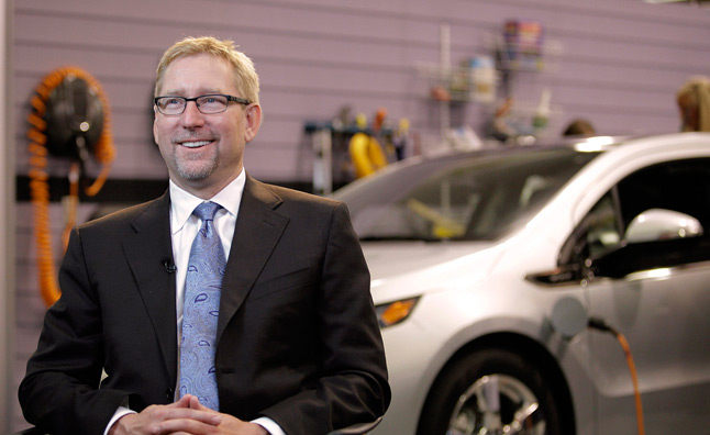 GM Global Marketing Head Joel Ewanick Leaves Company