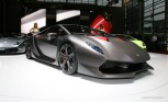 Lamborghini Opens New Facility to Build Specialty Models, Sesto Elemento First