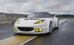 Lotus Evora GX Set for Grand Am Debut