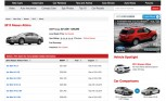 Most Researched New Cars of the Week: July 22 – 28, 2012