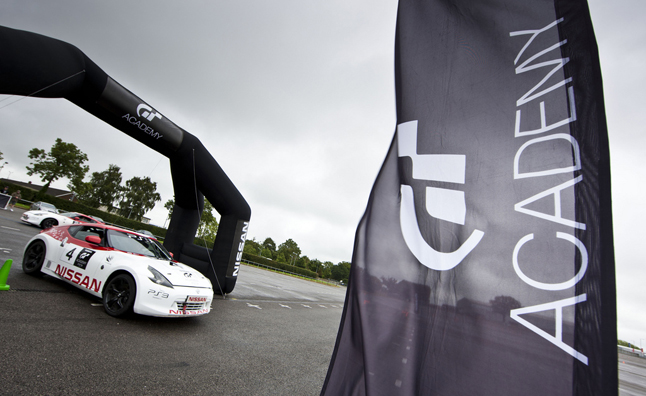 2012 Playstation GT Academy Nears Completion