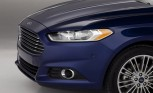 2013 Ford Fusion EPA Rated up to 37 MPG
