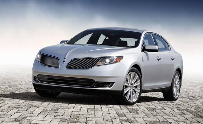 Lincoln Downsizing Vehicles to Meet Demand