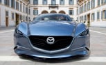 Mazda Rotary-Powered Plug-in Hybrid to Launch in 2013