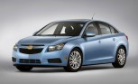 Chevrolet Cruze Diesel Coming in Early 2013
