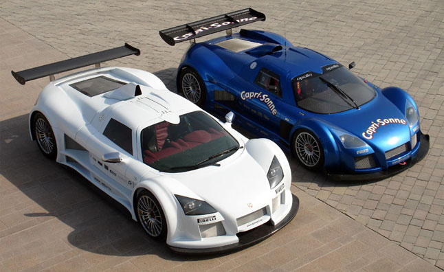 Gumpert Applies for Provisional Insolvency