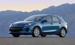 2014 Mazda3 Diesel Rumored, Mazda2 Future Uncertain