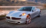 Fisker Karma Recalled to Fix Fire Concerns