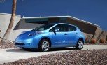 2013 Nissan Leaf Aiming for Price Reduction, Longer Range