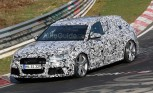Audi RS6 Set to Out Power BMW M5