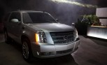 Cadillac Says News Escalade Will Put Style Over MPG