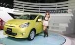 Mitsubishi Mirage Still Being Considered for US Market