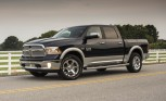 2013 RAM 1500 Rated Best-in-Class 18/25 MPG