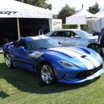 2013 Viper GTS Launch Edition At Pebble Beach Gallery
