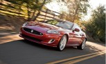 2013 Jaguar XK Gets $5,000 Price Drop With New Touring Trim