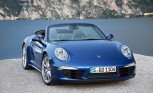 Porsche Rev Match Technology Replaces Heel-Toe Downshifting