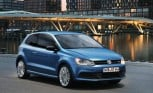 No Polo for US, But VW Prepared Says Exec