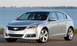 2014 Chevrolet Cruze to Feature Impala Design Cues