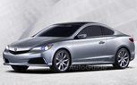 Acura TLX to Get 45-MPG Hybrid, ILX Coupe Dropped