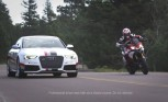 Audi Reveals Pikes Peak Ride and Drive Contest- Video