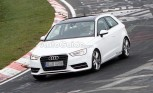 Audi S3, A3 Sportback Headed to Paris Motor Show