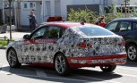 BMW 3 Series GT Preparing for Paris Debut – Spy Photos