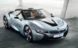 BMW i8 Spyder to Bow at LA Auto Show