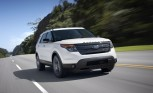2013 Ford Explorer Sport Gets EPA Certified 16/22 MPG
