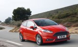 Ford Fiesta ST to be Officially Announced at LA?