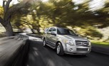 Ford Expedition, Lincoln Navigator get EcoBoost Engines