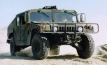 Department of Defense Mulls Hummer Replacement