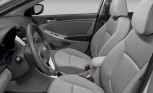 Small Cars Getting Comfier: J.D. Power Seat Survey