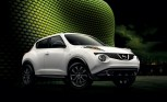 2013 Nissan Juke Midnight Edition Gives 'Stealth' Look
