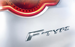 Jaguar F-Type Confirmed for Paris Motor Show Debut