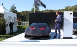 Lamborghini Sesto Elemento on location at Pebble Beach