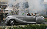 Watch the 2012 Pebble Beach Concours d'Elegance Live Streaming Online