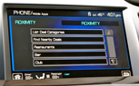 ROXIMITY App for Ford SYNC Will Alert You to Deals as You Drive By