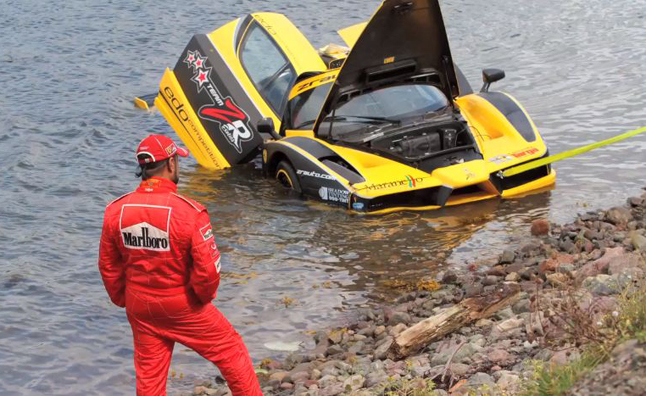 Targa Newfoundland may be Disrupted by Health Canada
