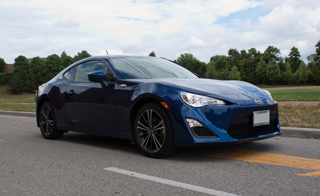 TGIF[R-S]: The Honeymoon, and Living with the FR-S