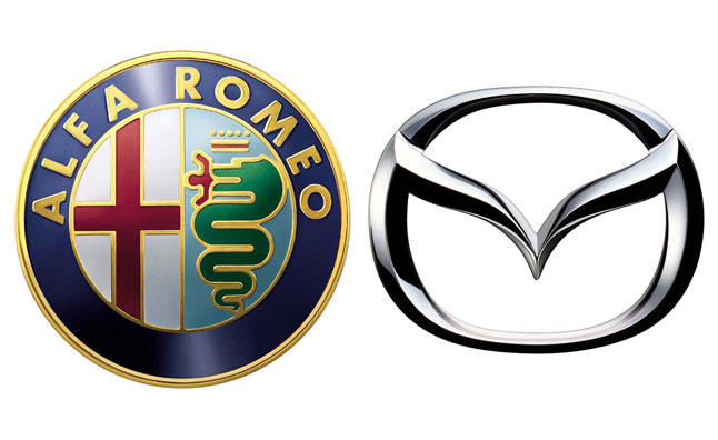 Alfa Romeo, Mazda Partnership Could Result in Multiple Cars
