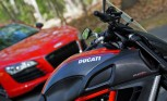 Ducati Actually Bought by Lamborghini, not Audi